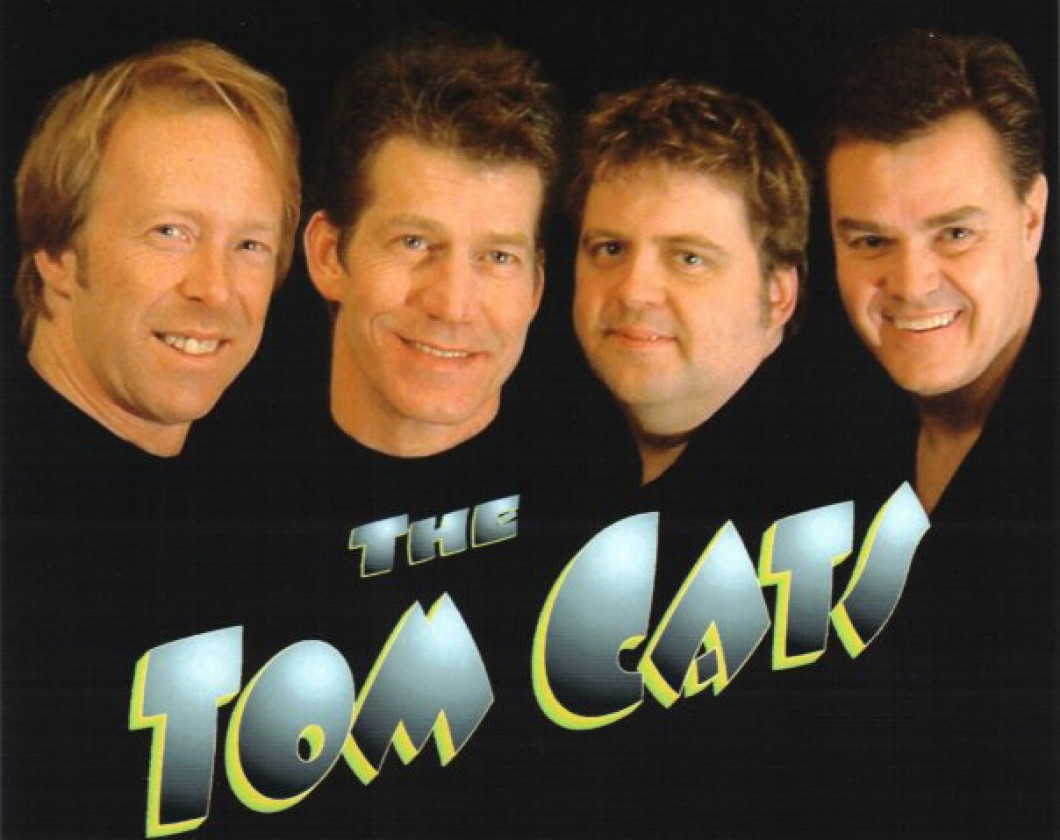 The Tomcats